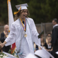Class of 2019 graduates from San Juan Hills High School