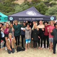 San Clemente Schools Dominate at the NSSA National Championships
